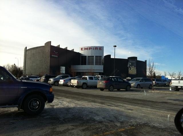 Landmark Theatres Shawnessy