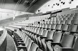 Original circle before auditorium was split up