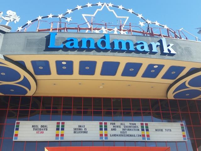 Landmark Theatres Country Hills