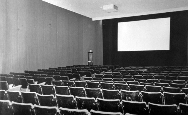 Cinema One - 1974