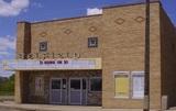 Belfield Theatre