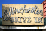 Winchester Drive-In ... Oklahoma City OK