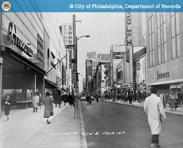 1959 courtesy of city of philadelphia archives   cinema