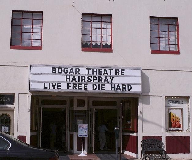 Bogar Theatre