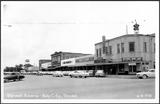 Franklin Theater ... Bay City Texas