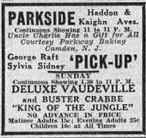Parkside Theatre