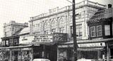 Walt Whitman Theatre