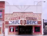Boyne Theater