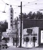 El Lago Theatre