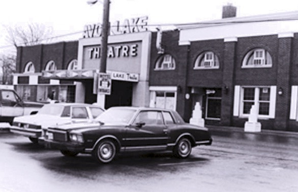 Avon Lake Theater