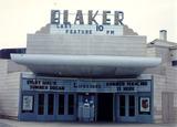 Blaker Theatre