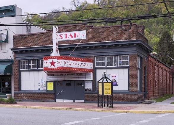 Star Theatre