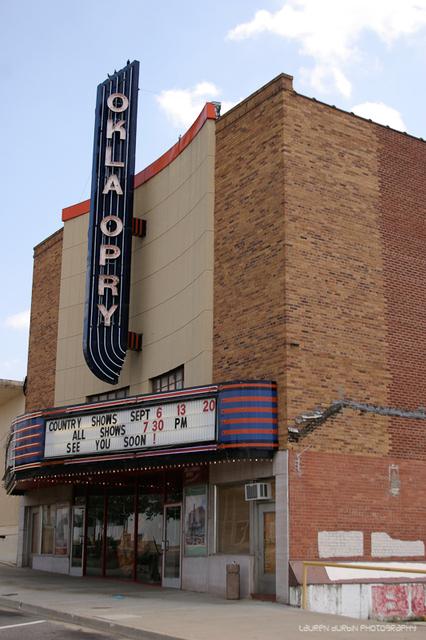 Oklahoma Opry