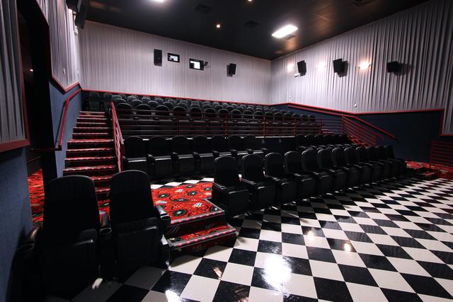 Movies guymon ok theater