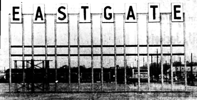 Eastgate Cinemas