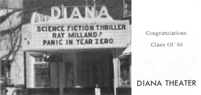Diana Theater