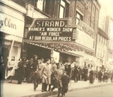 Strand Theatre, Hartford, CT