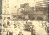 State Theatre Hartford CT