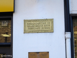 Radio Broadcast Plaque