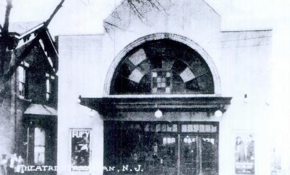 Matawan Theatre