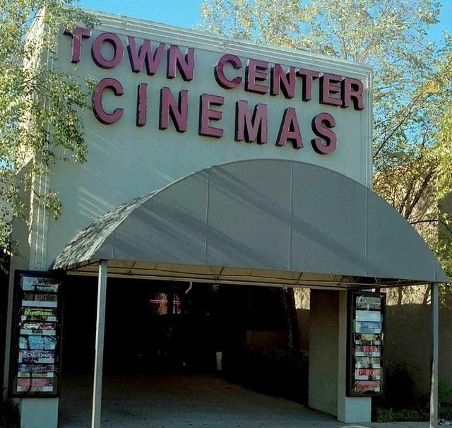 Town Center Value Cinemas 10