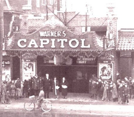 Capitol Theater