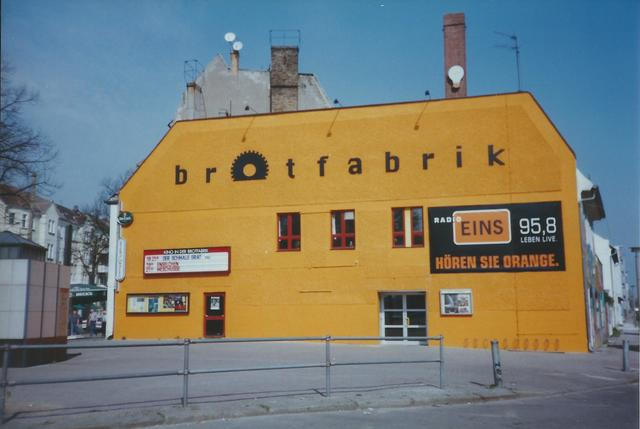 Brotfabrik Kino In Berlin De Cinema Treasures
