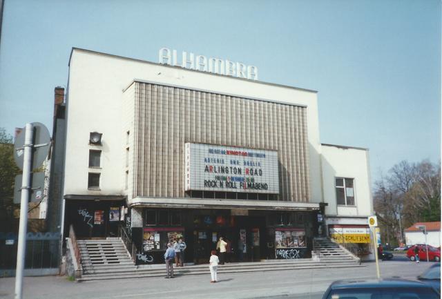 Alhambra Kino