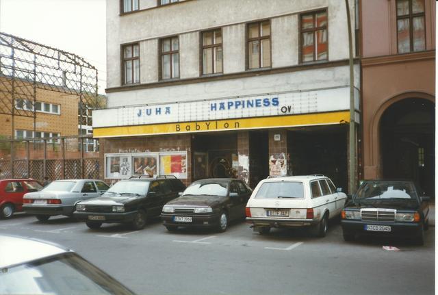 Babylon Kreuzberg