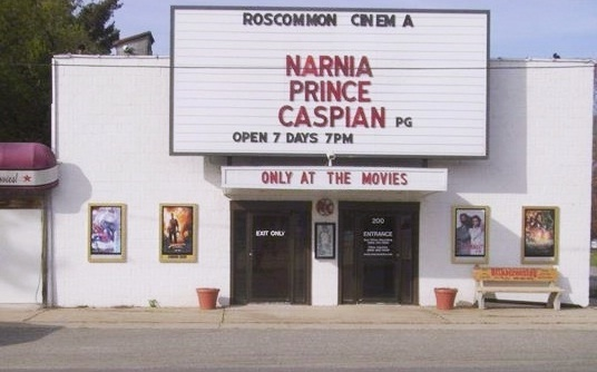 Roscommon Cinema