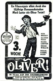 OLIVER! in 70 mm