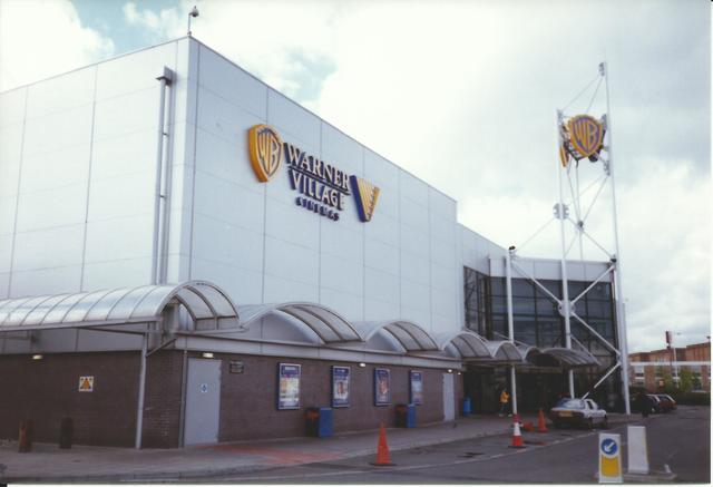 Vue Cinema Acton Park Royal 107