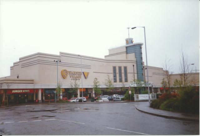 Vue Purley Way
