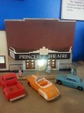 Princess Theatre model