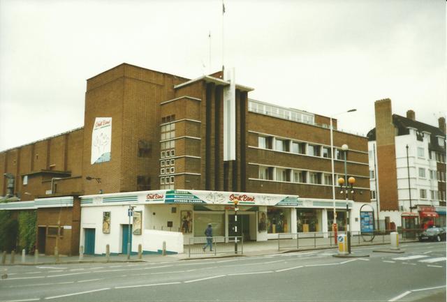 Granada Wandsworth Road