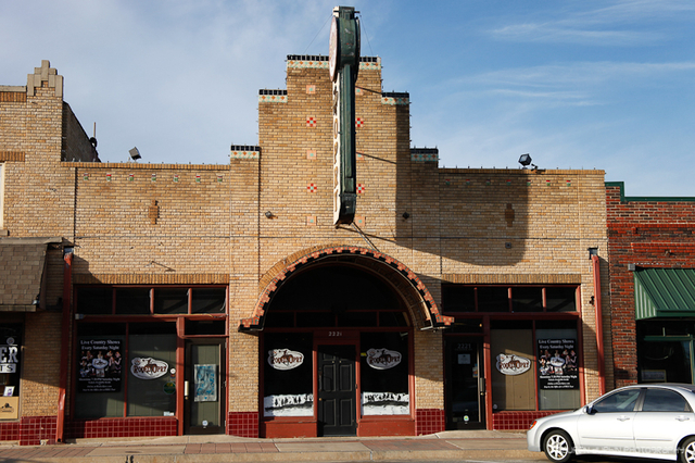 Rodeo Arthouse Cinema