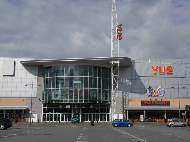 Vue Cinema In Plymouth 47