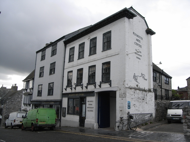 Plymouth Arts Centre