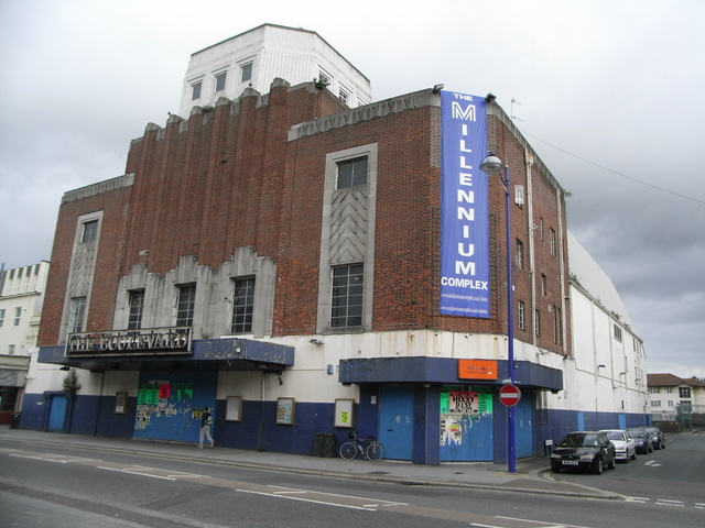 Odeon Plymouth