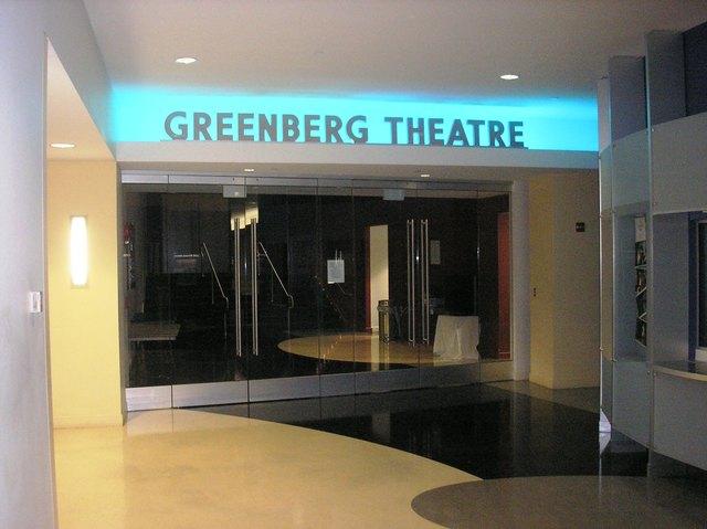 Greenberg Theatre
