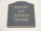 Sherman Theater - Goodland KS 8-26-15 b