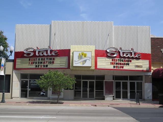 State Theater - Garden City, KS 8-26-15 a