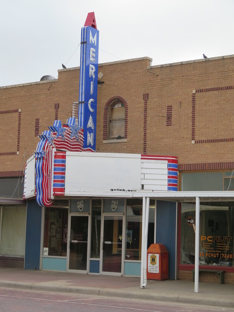 American Theater  Guymon Ok 72215 A  Cinema Treasures. Online Calculus Course Accredited. Dish Network Terre Haute Niacin And Hair Loss. Equifax Identity Theft Alert. Best Residential Internet Steel Window Grills. Financial Advisor License Check. How To Say Thank You In Italian. Southwest Rewards Points Degree In Metallurgy. Certified Financial Advisor Dr Hoffman Dds