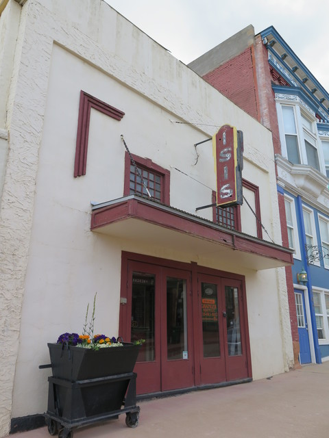 Isis Theater - Victor CO 7-19-2015 c