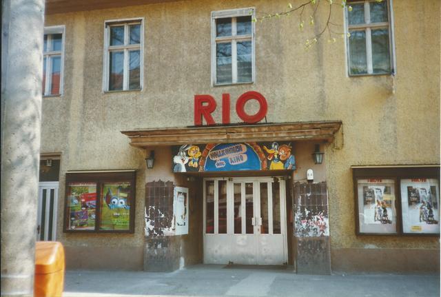 Rio Kino