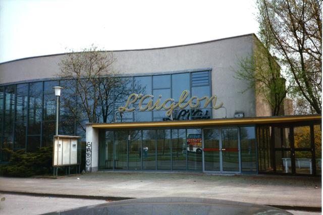 L'Aiglon Kino