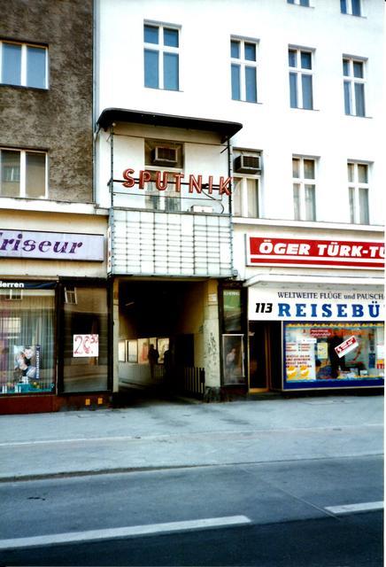 Sputnik Kino