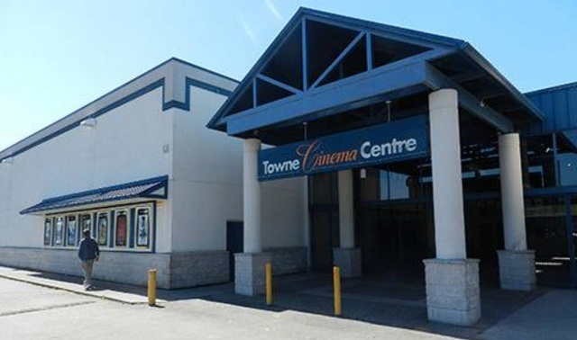 Towne Cinema Centre