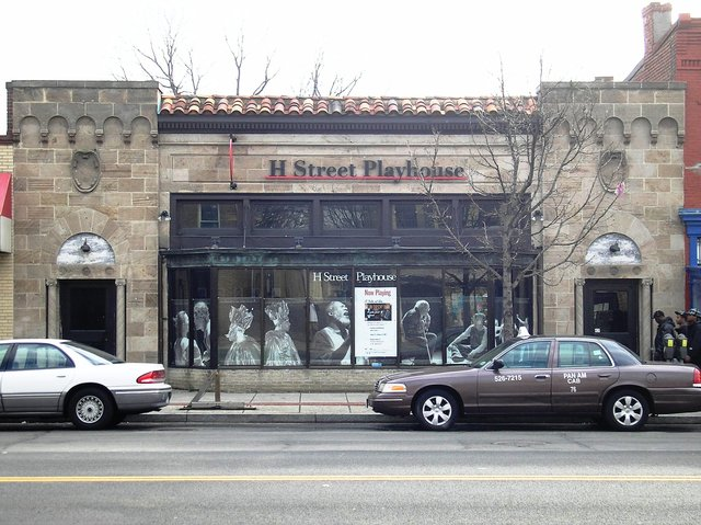 H Street Playhouse