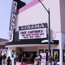 Albany Cinema
